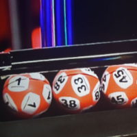Lottery says 'illusion' made it look like there were two different numbers on same ball