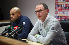 O'Neill calls on Ireland to channel spirit of Lille in crunch Cardiff clash