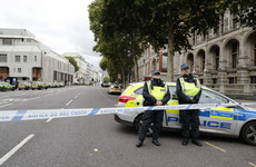 Man who was arrested after pedestrians were hit by a car in London has been released by police