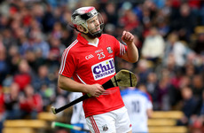 O'Sullivan the Imokilly hero as he rescues Cork hurling semi-final draw against Sarsfields