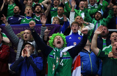 Before a ball has even been kicked in Norway, Northern Ireland are now assured of play-off place