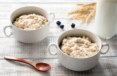 Poll: Do you eat porridge?