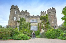 Skeletons, volcanos and crumbling cliffs - the fascinating history of Irish castles