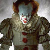 Israeli police detain dozens in 'horror clown' craze