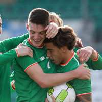 Watch: QPR youngster hits hat-trick as Ireland U21s maintain unbeaten start to qualifying