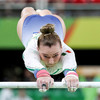 Ireland's first female Olympic gymnast announces her retirement at 19