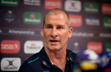 'I didn't see this coming': Lancaster disappointed by scathing criticism but not out to prove himself