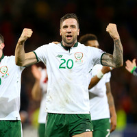 Final stretch of the Road to Russia lies ahead and talking points from Ireland's win over Wales