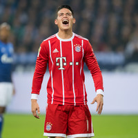 Clubs hover as Bayern Munich admit James Rodriguez is in 'a very difficult situation'
