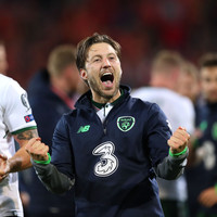 'I knew what I was doing' - Harry Arter explains his role in Ireland's golden goal