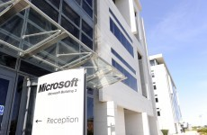 Microsoft to create 400 construction jobs with new Dublin data centre