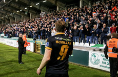 Brilliant McMillan inspires Dundalk to FAI Cup final in Tallaght thriller