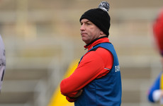Ratified! DJ Carey named as Kilkenny's new U21 hurling manager