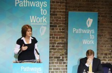 Government unveils scheme to get unemployed back to work