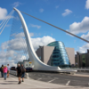 Dublin's convention centre raked in a multimillion-euro profit last year