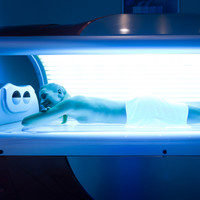 Vat rate on sunbed services almost doubles to 23%