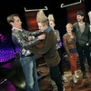 Caption competition: Tubridy gets styled...by Jedward