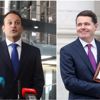 What's behind the Budget 2018 decisions? YOUR chance to ask Leo and Paschal