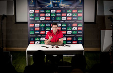 Zebo primed for return as Erasmus settles on strongest combinations for Munster