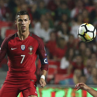 Ireland won't be playing Ronaldo and Portugal in the play-offs after tonight's result in Lisbon