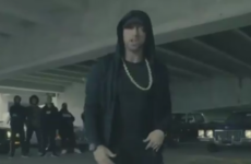'Racist grandpa': Eminem lashes out at Donald Trump in new rap