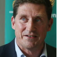 Eamon Ryan dropped a casual Simpsons reference in the Dáil yesterday