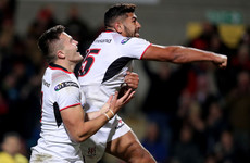 Fast start essential for Ulster as they host Wasps in Champions Cup curtain-raiser