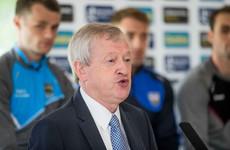 GAA director general Páraic Duffy to retire next year