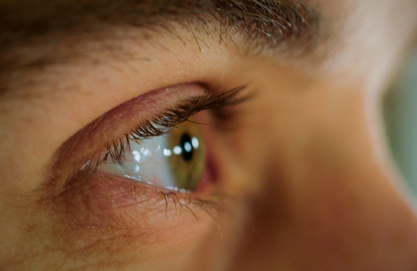 It Puts Holes In The Retina Thousands At Risk Of Blindness