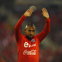 Vidal so soon? Bayern star to quit international football after Chile's World Cup failure