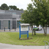 Man found dead in cell at Cloverhill Prison