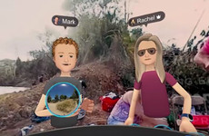 Mark Zuckerberg apologises for use of VR video to highlight Puerto Rico aid message