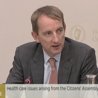 Dublin maternity hospital chief says Irish abortion patient died while flying home after termination