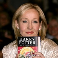 Harry Potter for grown-ups? JK Rowling gets new book deal