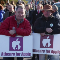 The High Court has cleared the way for Apple's €850m Athenry data centre