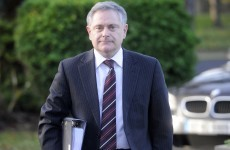 Brendan Howlin publishes 'report cards' on all departments