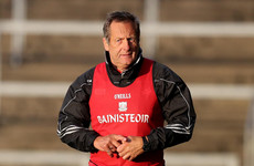 Senior selector and U21 boss in 2017, Meyler will have the top job in Cork hurling next season