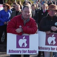 Apple gets High Court go-ahead for Athenry: 5 things to know in property this week