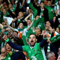 FAI announce ticket details for Ireland's 2018 World Cup play-off