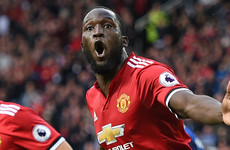Former United defender: 'Lukaku can beat Ronaldo's scoring record in season one'