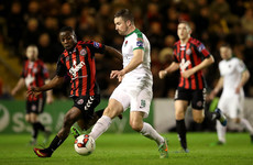 'We've nothing to fear from them' - Bohs stand in the way of Cork City and the Premier Division title