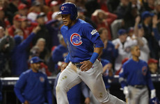 Cubs' World Series title defence hopes still alive as they clinch thrilling win