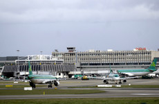 A major hotel planned near Dublin Airport has been stopped at the gate