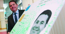 Stopped welfare payments and getting a passport abroad - the Irish haven't been shy complaining about the PSC