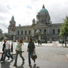 Authorities still flummoxed by mysterious foul smell in Belfast city centre