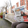 'Highly concentrated' media ownership sees Ireland slip down press freedom rankings