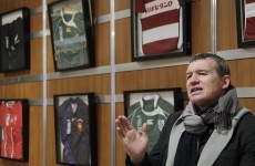 'I'd certainly talk to them' - John Kirwan eyes Munster job