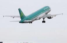 Cork bound Aer Lingus flight forced into diversion after 'full emergency' declared