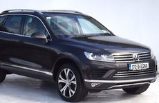 10 SUVs that are perfect for families