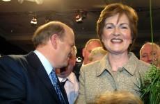 Michael Noonan's wife Florence dies aged 68